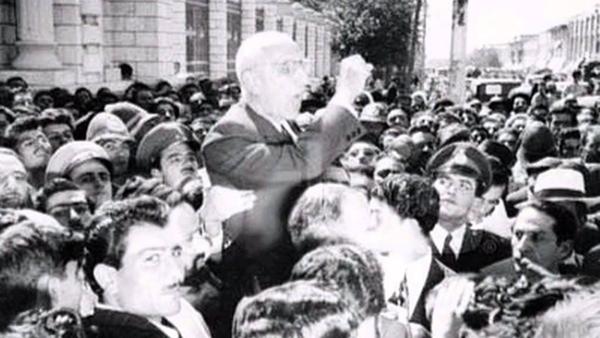 Mossadegh Prime Minister